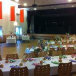 Salle des fêtes d'Allériot