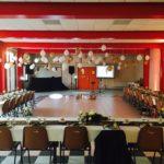 Salle des fêtes de Bâgé-la-Ville