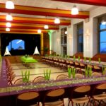 Salle des fêtes Ballard de Charnay-lès-Mâcon