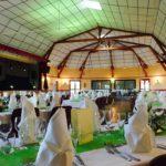 Salle des fêtes Bicentenaire de Fragnes