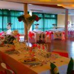 Salle des fêtes de Chassagne-Montrachet