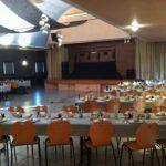 Salle des fêtes de Chaudenay