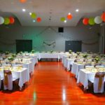 Salle des fêtes d'Etang-sur-Arroux