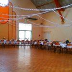 Salle des fêtes de Farges-les-Chalon