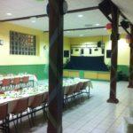 Salle des fêtes de Garnerans