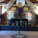 Salle des fêtes Joug Dieu à Crèches-sur-Saône