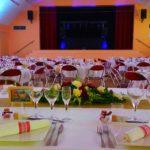 Salle des fêtes de Montchanin