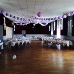 Salle des fêtes de Rancy
