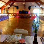 Salle des fêtes de Saint-Maurice-en-Rivière