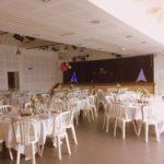 Salle des fêtes du Morambeau à Le Breuil