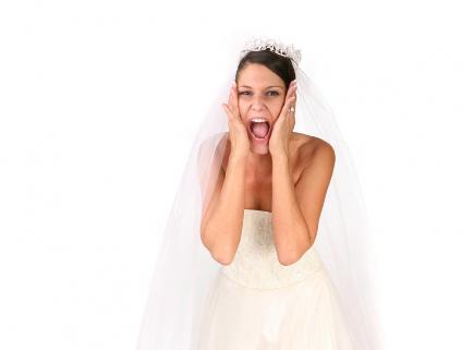 Eviter imprévus mariage