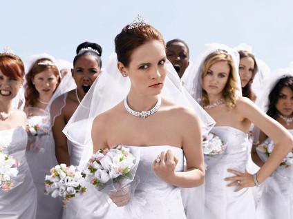 Réflexions post-mariage