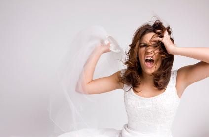Temps pour organiser un mariage