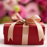 Le cadeau à vos invités