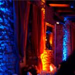 La décoration lumineuse à LED