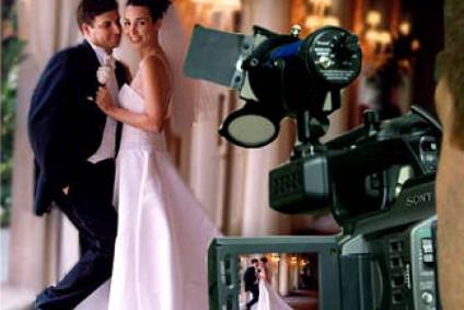 Vidéaste mariage
