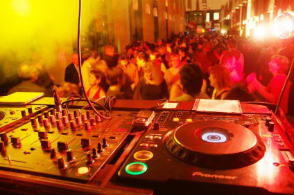 DJ à Chalon-sur-Saône