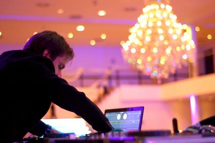DJ Animateur de mariage