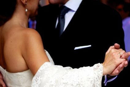 Ouverture bal de mariage