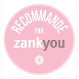 Sonovation est recommandé par Zankyou
