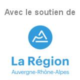 Avec le soutien de la région Auvergne-Rhône-Alpes