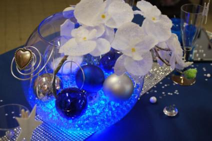 Utiliser de la LED pour la décoration
