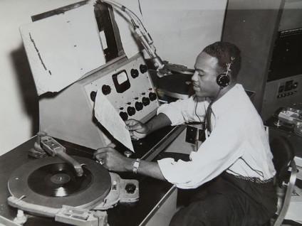 Histoire du DJ