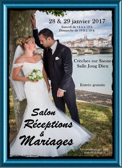 Salon mariage Natlet 2017