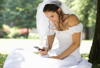 Les questions que la mariée se pose