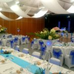 Salle des fêtes Attignat - Espace Salvert
