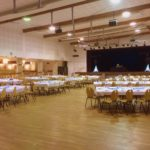 Salle des fêtes Blanzy