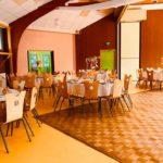 Salle des fêtes Bruailles