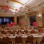 Salle des fêtes Crottet