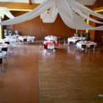 Salle des fêtes Cuiseaux