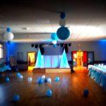 Salle des fêtes Dommartin
