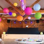 Salle des fêtes Matour