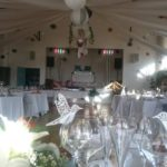 Salle des fêtes Mont-Saint-Vincent