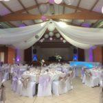 Salle des fêtes Saint-Cyr-sur-Menthon