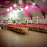 Salle des fêtes de Saint-Symphorien-de-Marmagne