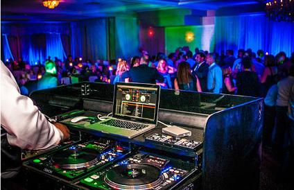 DJ mariage Bourg-en-Bresse